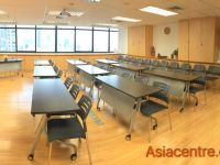 ให้เช่าอาคารพาณิชย์ / สำนักงาน - Meeting Training Seminar Conference Event Networking Space Rental Asia Centre Phayathai Plaza BTS